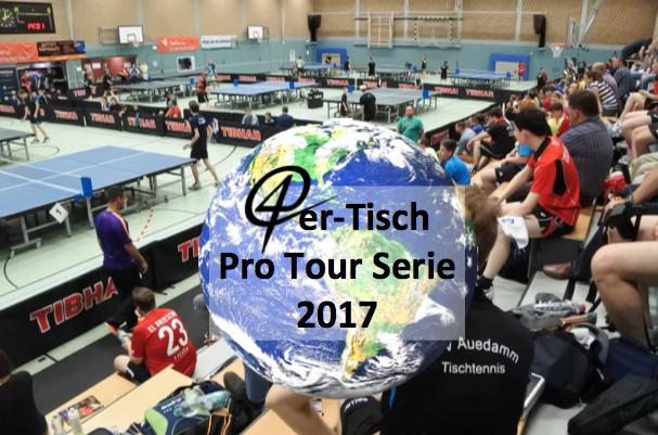 Turnierserie 2017