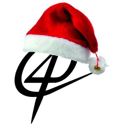 4er-weihnacht