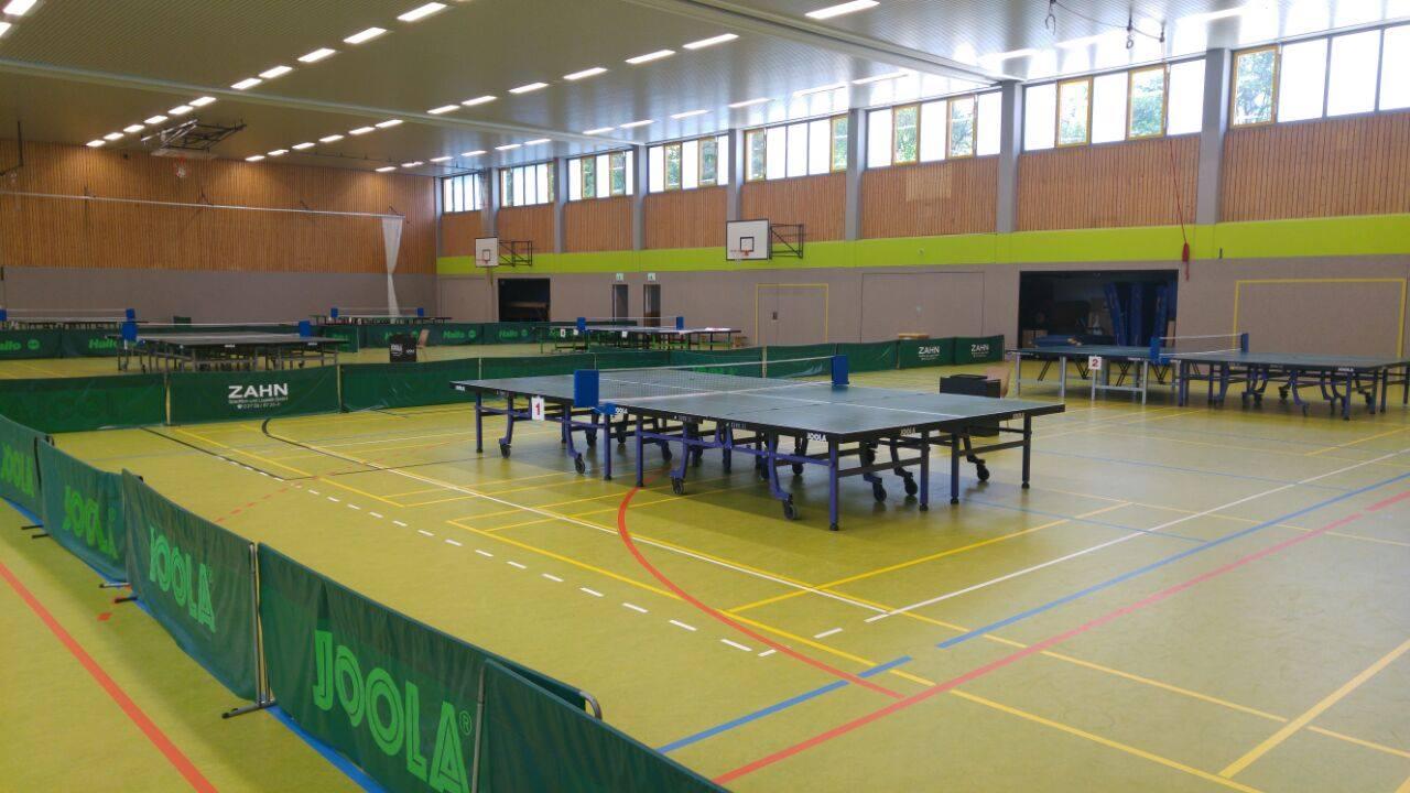 3. Haigerer Sparkassen 4er-Tisch-Turnier